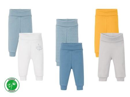 Pantalon Cintura Elastica