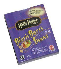Grageas Bertie Bott de todos los sabores