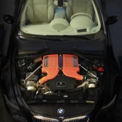 Foto 2 de 14 de la galería g-power-bmw-m6-coupe-interior en Motorpasión
