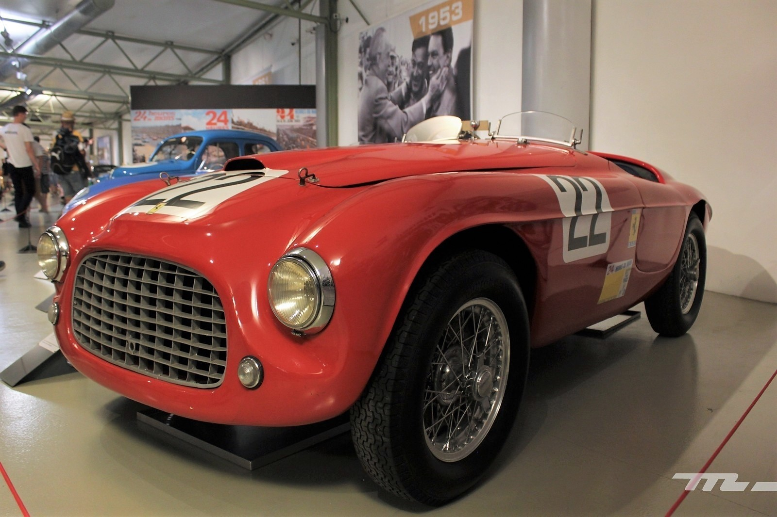 Foto de Museo de las 24 Horas de Le Mans (crecimiento) (20/33)