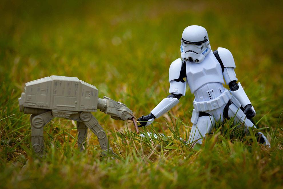 Star Wars Lado Mas Oscuro 16