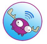 Air Moose, el reno que controla tus conexiones wifi