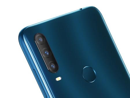 Alcatel 1s 2020 Mexico