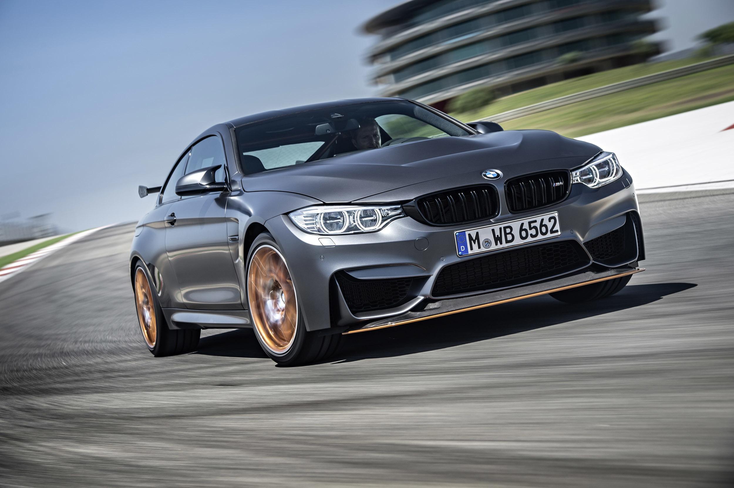 Foto de BMW M4 GTS (48/54)