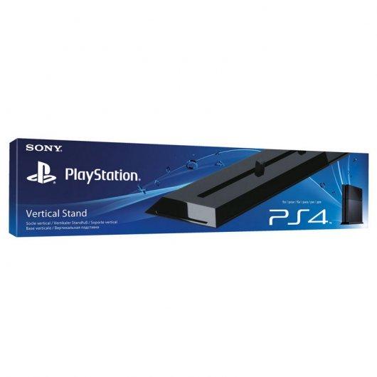 Soporte vertical Sony para PS4