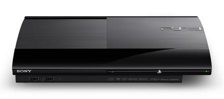 PlayStation 3 UltraSlim