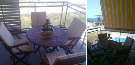 Enséñanos tu casa - raul - terraza