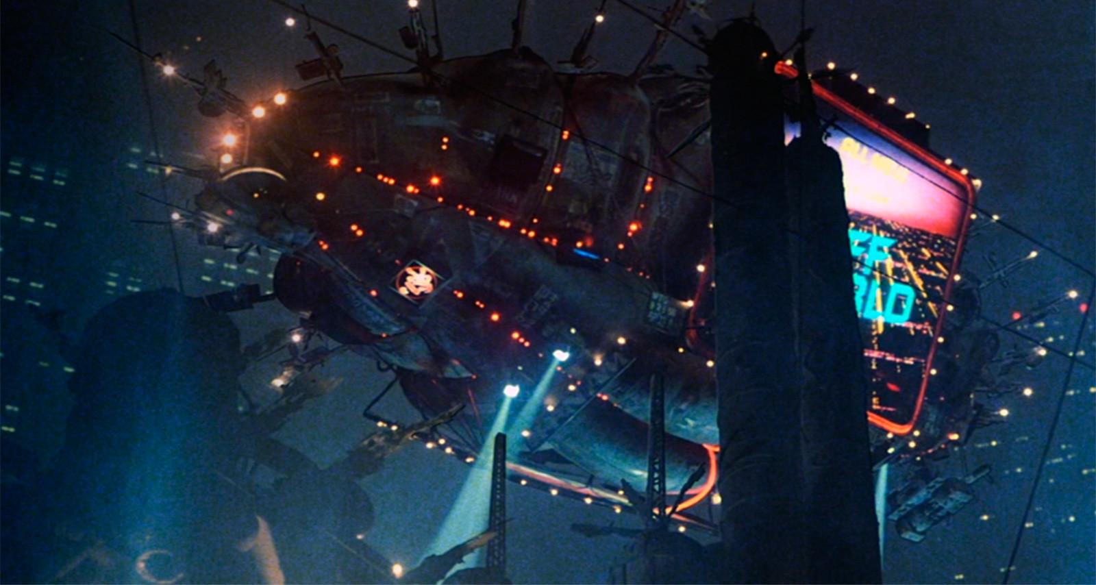 Foto de Los coches de 'Blade Runner' (1/31)
