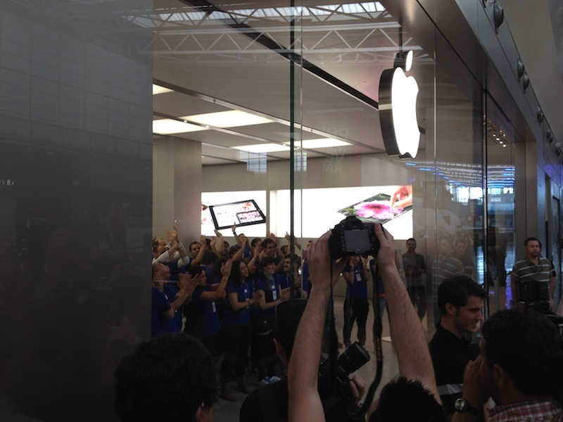 Foto de Apple Store Nueva Condomina (34/100)