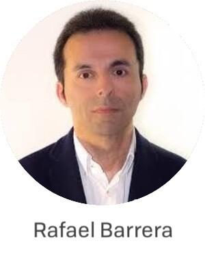 Rafael Barrera