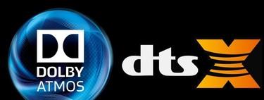 ¿Merece la pena actualizarse a Dolby Atmos y DTS:X?