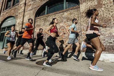 Así es como la fatiga muscular afecta a nuestra pisada cuando corremos