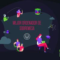 Mejor ordenador de sobremesa: vota en los Premios Xataka