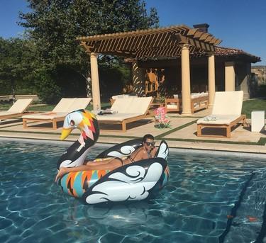 La invasión de los flotadores continúa este verano 2017
