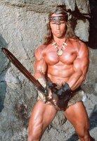 Arnold Schwarzenegger volverá a ser Conan, un bárbaro pelín geriátrico