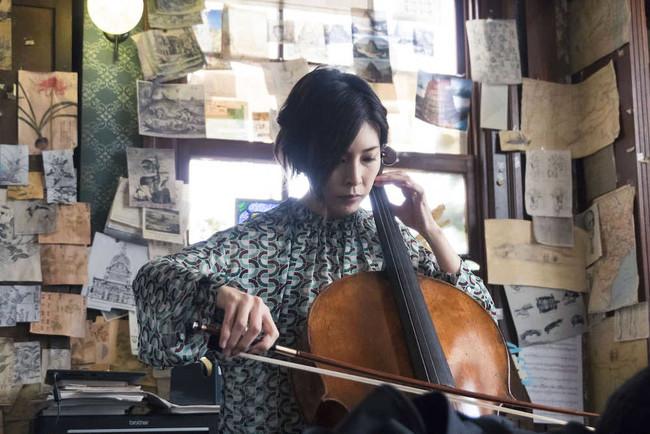 Tráiler de 'Miss Sherlock': HBO ha hecho una versión femenina de Sherlock Holmes en Japón que queremos ver ya