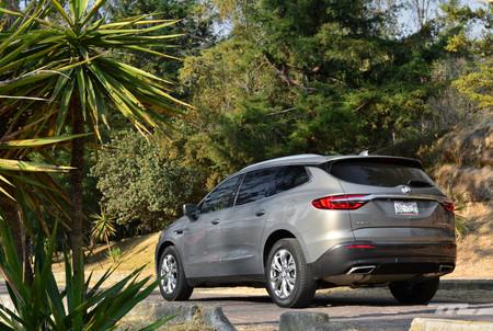 Buick Enclave Avenir 4