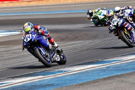 Federico Caricasulo Superbikes Aragon 2017