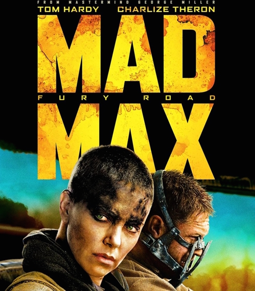 Mad Max Fury Road 35861