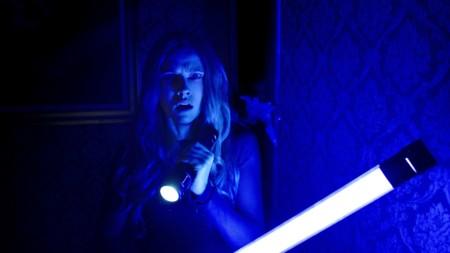 Teresa Palmer Nunca Apagues La Luz