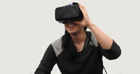 Sharp presenta sus nuevos paneles IGZO que introducen el 4K en la realidad virtual