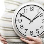 ¿Qué es un parto pretérmino? ¿Se puede prevenir?