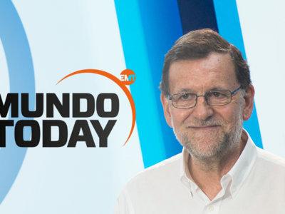 El Mundo Today cerrará su web satírica sobre Rajoy tras la amenaza de demanda del Partido Popular
