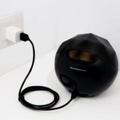 Foto 3 de 5 de la galería un-soporte-para-iphone-que-decora-con-luz-y-color en Decoesfera