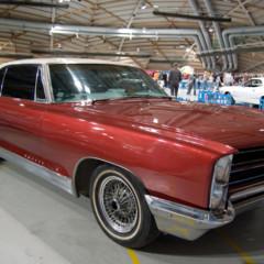 Foto 19 de 102 de la galería oulu-american-car-show en Motorpasión