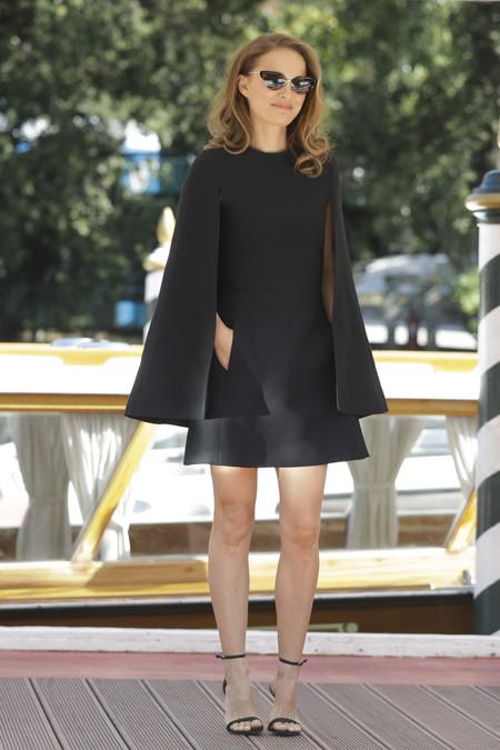 Festival De Venecia Natalie Portman 2