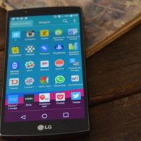 Samsung y LG presentarían teléfonos con pantallas 4K en 2016