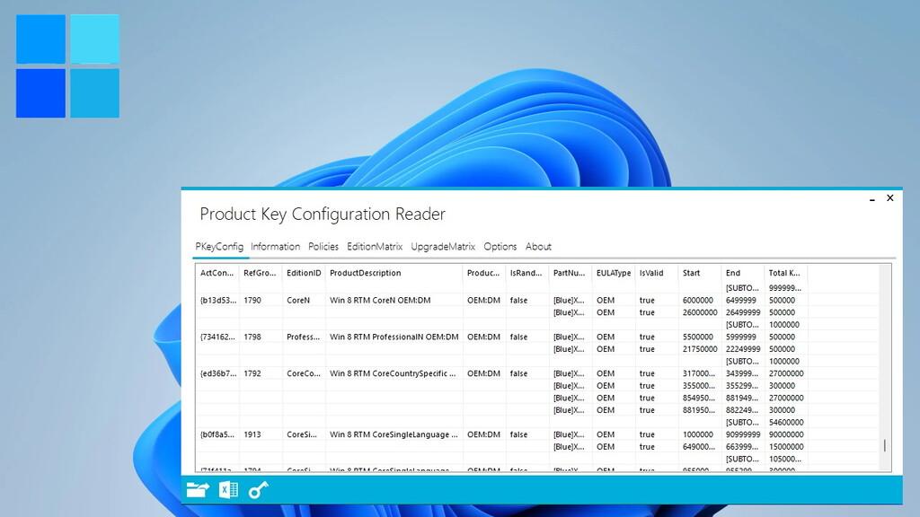Un archivo de claves de Windows 11 da a entender que los usuarios de Windows 7, 8 y 10 podrán actualizar gratis al nuevo sistema