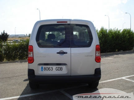 Citroën Berlingo Combi