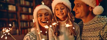 17 nuevas tradiciones navideñas que podemos crear en familia en tiempos de Covid