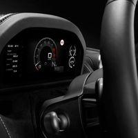 El cuadro de instrumentos del McLaren 720S se verá justo así