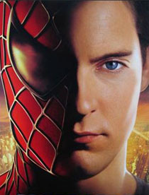 Tobey Maguire y Sam Raimi podrían no estar en 'Spiderman 4'
