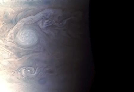 Jupiter Juno 2 Feb 2