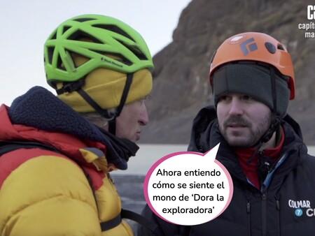 Willy Bárcenas se desahoga en 'Planeta Calleja' sobre la condena de sus padres y recibe este precioso mensaje de su novia, Loreto Sesma