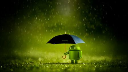 ¿Cómo crear una zona privada en nuestro Android?