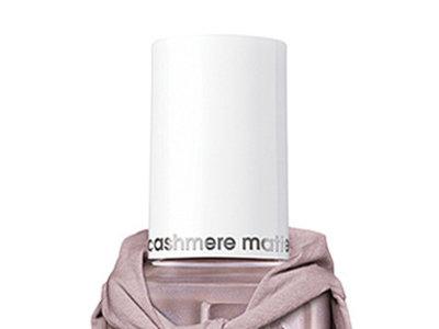 Luce uñas de otoño con la preciosa colección 'Cashmere Matte' de Essie
