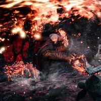 Aquí está el alucinante tráiler definitivo de Devil May Cry 5