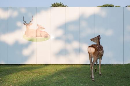 Planet Deer Yoko Ishii 11