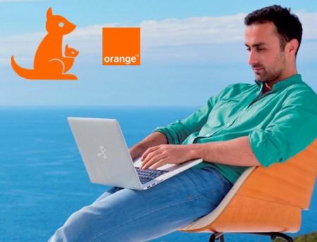 Orange también encarecerá Canguro con la excusa de aumentar los megas de su convergente