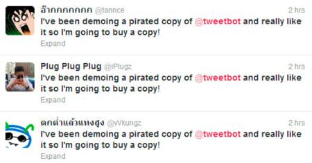 ¿No pagas por Tweetbot? Cuidado, todos tus seguidores en Twitter lo sabrán