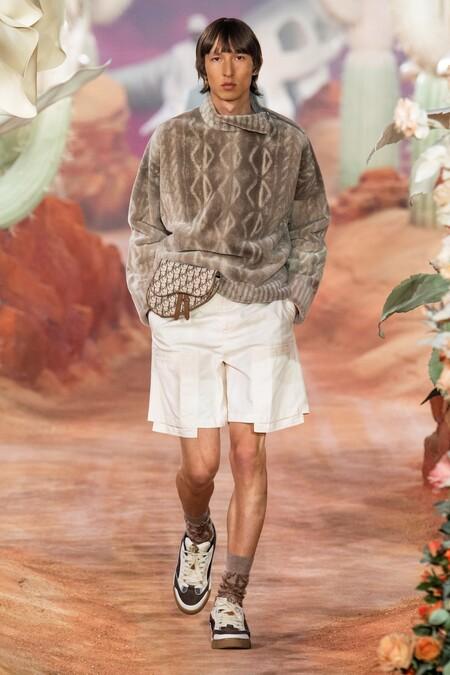 Dior Men Summer 2022 Runway Looks 45