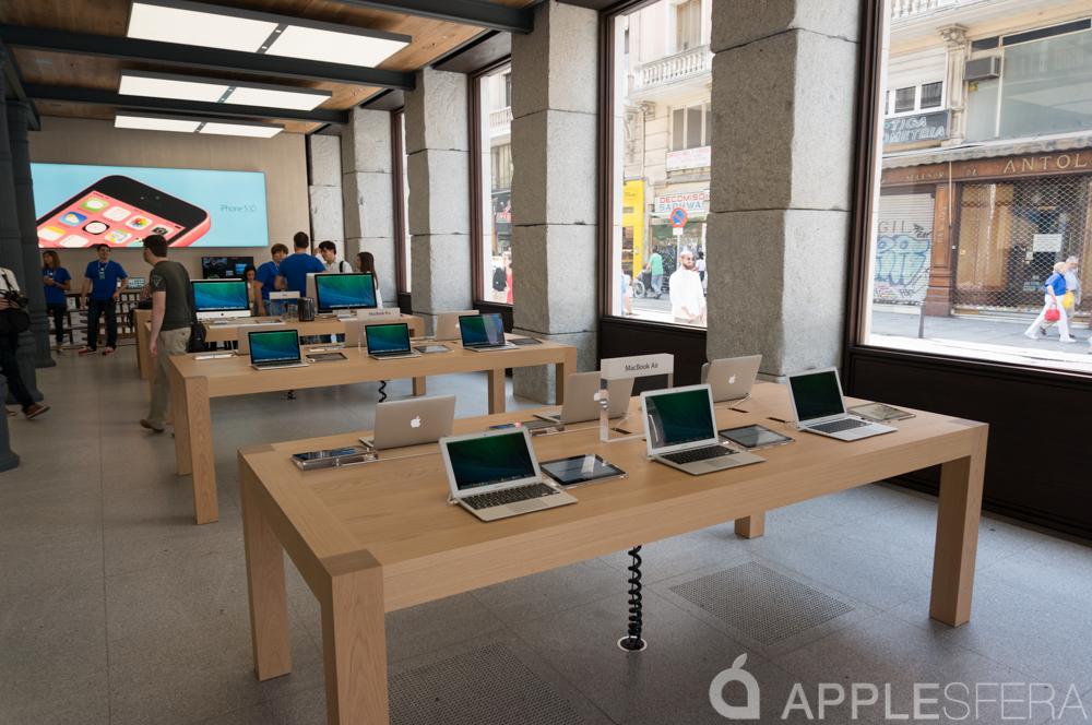 Foto de Apple Store, Puerta del Sol (39/92)