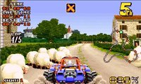 'World Rally Fever: Born on the Road' y 'Syndicate' a GOG