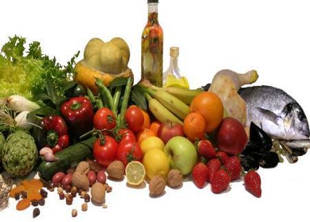 ¿Quieres saber si tu dieta es equilibrada?