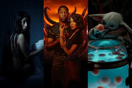 Globos de Oro 2021: ni 'The Mandalorian' ni 'Lovecraft Country', el fantástico y el terror siguen siendo totalmente ignorados por los premios