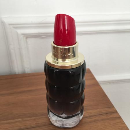 Probamos Yes I Am de Cacharel, un perfume que representa el empoderamiento femenino